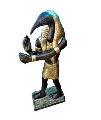 DUŻY BÓG EGIPSKI - TOT